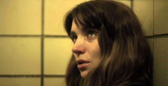 Rooney Mara in Side Effects